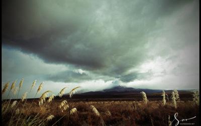 Ruapehu Storm