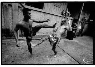 Thai Boxing 002