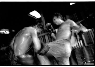Thai Boxing 005