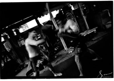 Thai Boxing 013